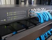 Netværk-switch